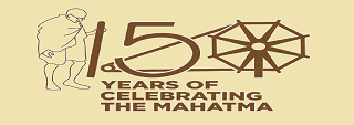 150th Years of Celebrating the Mahatma